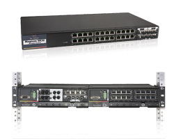 Garrettcom 6K16 Managed Switch