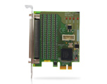 1Plug In Cards, PCIe296 96 Digital Input/Output PCIe Card , PCIe215 48 Digital Input/Output PCIe Card with 6 Counter/Timers , PCIe236 24 Digital Input/Output PCIe Card with 6 Counter/Timers , PCI263 reed relay 16 channel PCI , PCI263 reed relay 16 channel PCI , PCI272 digital I/O board with 72 channels, PCI , PCI272 digital I/O board with 72 channels, PCI , PCI215 digital I/O 48 channels and 6 counter timers PCI board , PCI215 digital I/O 48 channels and 6 counter timers PCI board , PCI236 Digital I/O board, PCI , PCI236 Digital I/O board, PCI , PCI230+ Multifunction 16-bit PCI board with digital I/O & counter timers , PCI230+ Multifunction 16-bit PCI board with digital I/O & counter timers , PCI260+ Low cost 16-bit PCI analog input board with counter timers , PCI260+ Low cost 16-bit PCI analog input board with counter timers