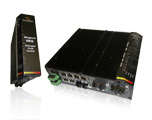 1Industrial Ethernet, Managed Swithes, Un-Managed Switches